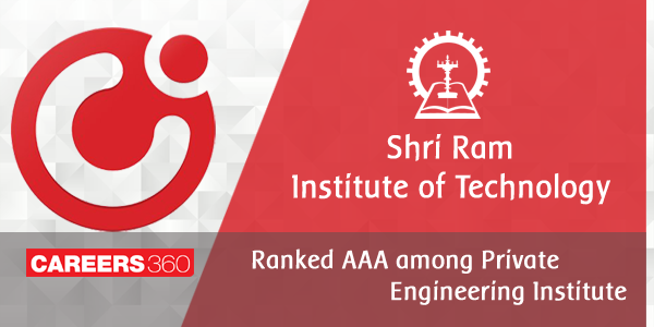 Shri Ram Group currently listed in the AAA category of Engineering Institutes per the survey conducted by Careers 360.
