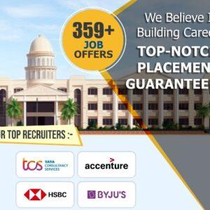 We Believe in Building career with over 359 Job Offers